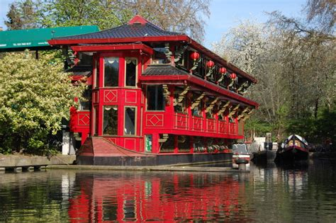 Floating Boat Chinese Restaurant London by Quot Floating Quot Chinese Restaurant 169 Trevor Harris Cc By Sa 2 0