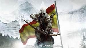 La película de Assassin's Creed se ambientara en España