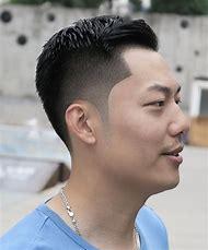 Chinese Men Hair Style