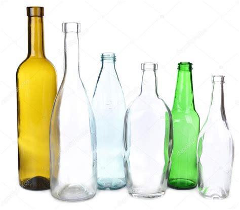 botellas de vidrio vac 237 as aisladas en blanco de stock 169 belchonock 52351109