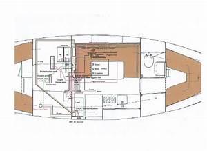 More Sailboat Wiring Plan