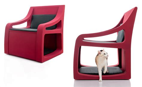 Pet Armchair By Eriadesign Studio