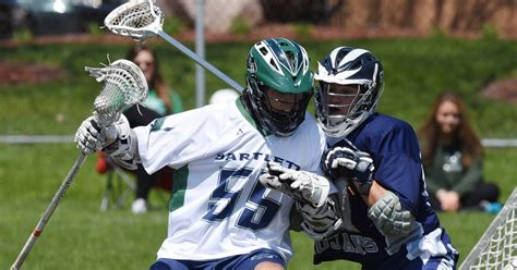 How lacrosse is becoming an official IHSA sport