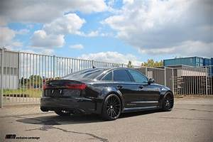 Audi A6 C7 Tuning : audi a6 rs6 c7 limousine breitbau tuning pd600r widebody ~ Kayakingforconservation.com Haus und Dekorationen