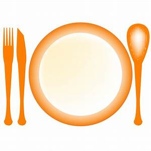 Dishes Clipart - Clipart Suggest