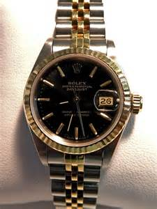 Rolex Oyster Perpetual Woman