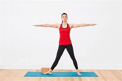 Yoga Poses Triangle Posture Pose Firm Trikonasana