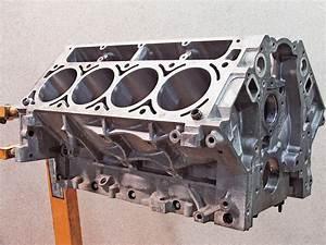 Big Cube Ls1 Engine Build