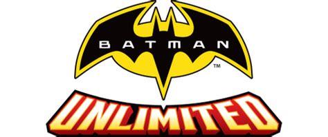 batman unlimited wikipedia