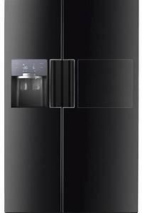 Refrigerateur Congelateur Americain : refrigerateur americain samsung rs7687fhcbc 4009347 darty ~ Premium-room.com Idées de Décoration