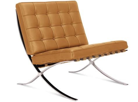 canape barcelona mies der rohe barcelona chair by mies der rohe platinum replica