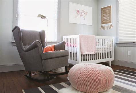 fauteuil chambre bebe fauteuil pour chambre bébé ikea chambre idées de