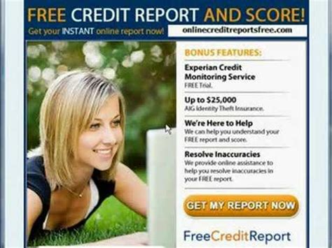 three bureau credit report free credit report all 3 bureaus