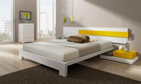 chambre à coucher originale la chambre contemporaine en 35 exemples inspirants