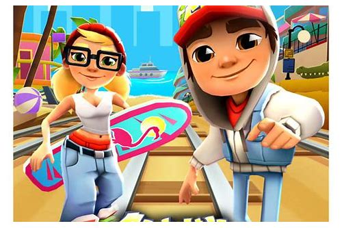 download subway surf hack for iphone
