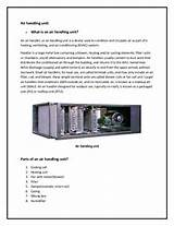 Images of Air Handling Unit Ppt
