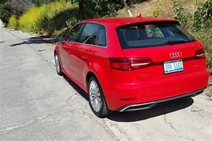 Audi A3 Specs Parkers