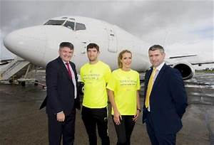 Latest News From Shannon Airport > Bank of Ireland Runway ...