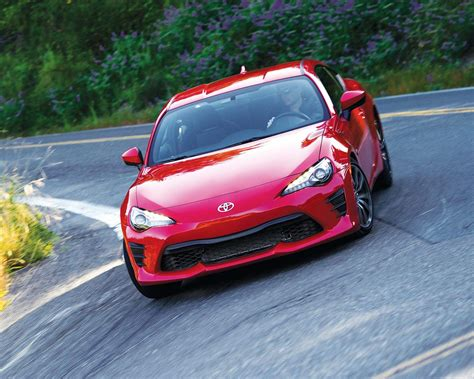 true sports car   toyota  toyota canada