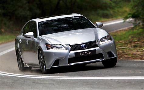 2015 Lexus Gs 450h by 2015 Lexus Gs 450h Photos Informations Articles