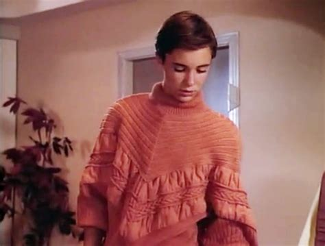 wesley crusher sweater set phasers to stunning