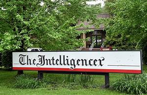 The Intelligencer is moving its news, advertising ...