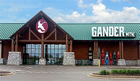 gander mountain camping stores closing ct outdoor bankruptcy chicago retailer business company