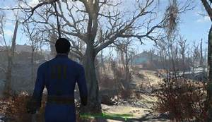 Fallout 4 gameplay focus, not amazing graphics – Product ...