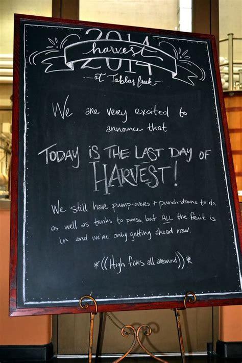 Tablas Creek Vineyard Blog Harvest 2014 Recap Yields Up