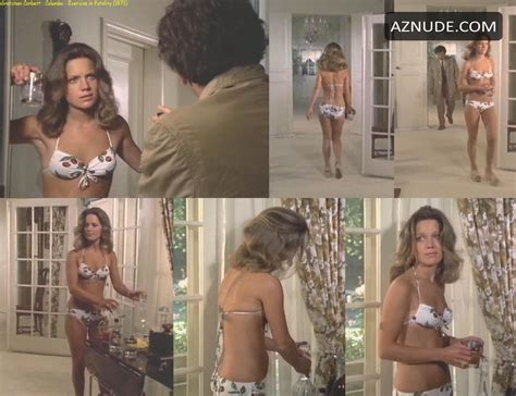 Gretchen Corbett Nude Aznude