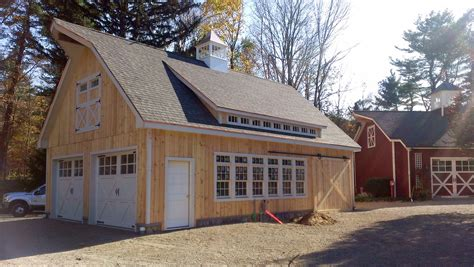 story   transom dormer  barn yard great