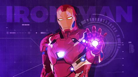 Wallpapers Hd Iron Man