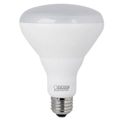 feit electric 60w equivalent soft white a19 dimmable