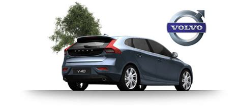 Volvo Certified by Volvo Certified Paint Service Shop Cole S