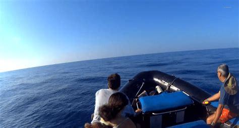 Zodiac Boat Hawaii by Captain Zodiac Meets Get Sailing In Kailua Kona