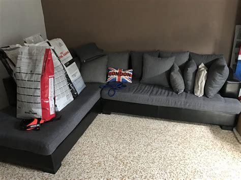 canapé américain troc echange ensemble salon canape d angle frigo americain