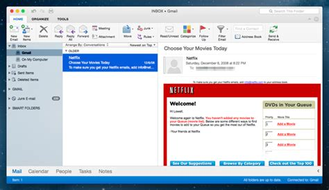 Office 365 Outlook On Mac by How To Add Gmail To The New Outlook Office 365 For Mac Os X