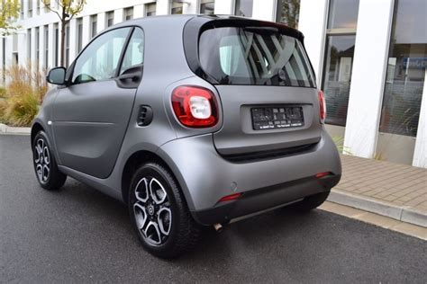 smart for two gebraucht verkauft smart fortwo coup 233 twinamic p gebraucht 2017