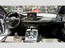Geneva 2012 Audi A6 Allroad [Live Photos] autoevolution