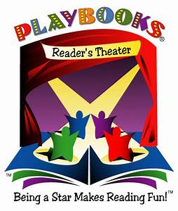 April E-Newsletter for Playbooks Reader's Theater
