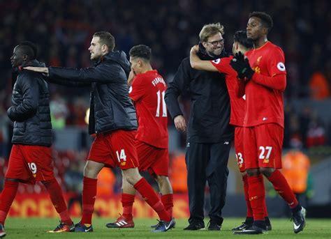 Sunderland vs Liverpool live score: Premier League match ...