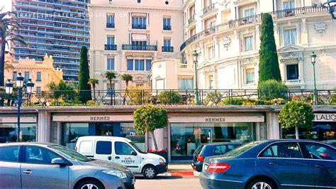 Monte Carlo Boutique by La Boutique Herm 232 S De Monte Carlo Monaco Prestige
