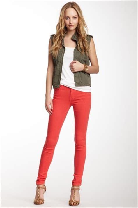 Skinny Jean By Joeu2019s Jeans On @hautelook Outfit White ...