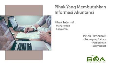 Komponen terdiri dari 6 blok sering disebut dengan. Alasan Informasi Akuntansi Sangat Berguna Bagi Perusahaan ...