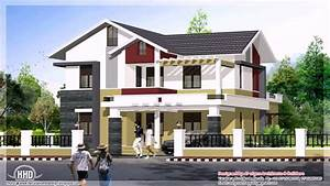 Simple 4 Bedroom House Designs