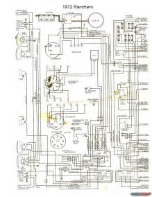 1972 ford ranchero wiring 201 picture supermotors net
