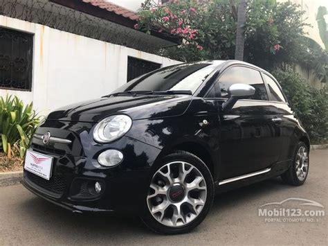 fiat bekas murah jual beli 30 mobil di indonesia mobil123