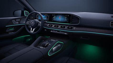 2020 mercedes maybach suv interior youtube. Maybach Interior 2020 2020 Gle - Cars Interiors 2020