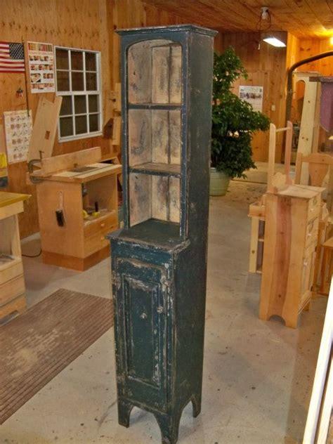 step  chimney cupboard  thebarnwoodshop  etsy