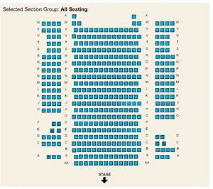 Seating Chart  U2013 Bucks County Playhouse